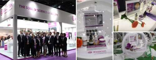 EVONIK debuts latest skin care innovations and new market concepts at In-cosmetics Asia