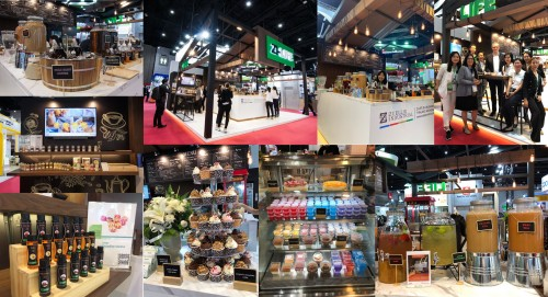 ZI-LIFE's innovative Food & Beverage Ingredients at FIA 2019